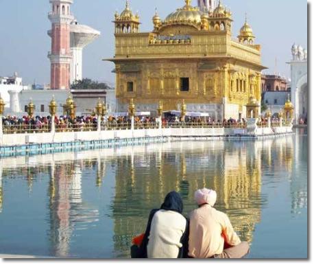 Forward Travel's India