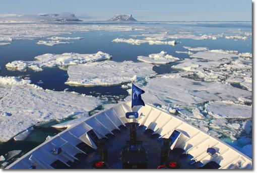 Svalbard Franz Josef Land