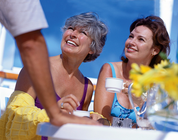 Make new friends on a Villa Carlotta holiday for singles