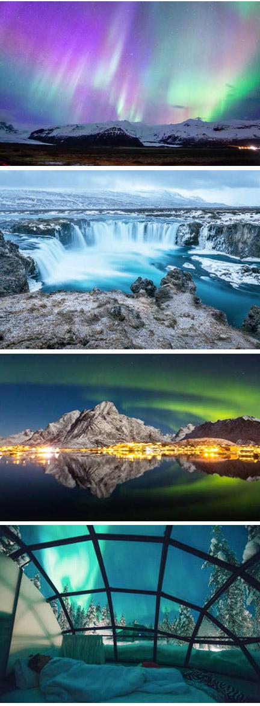 Extraordinary journeys