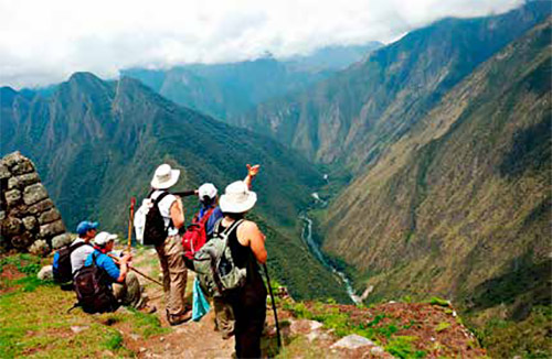 See the best of Latin America with Wendy Wu Tours